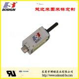 紡織機械電磁鐵推拉式 BS-1041S-02