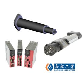 DDK螺栓拧紧机轴单元AFC-3000系列