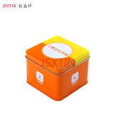 手錶鐵盒包裝盒 電子錶馬口鐵盒廠家定製