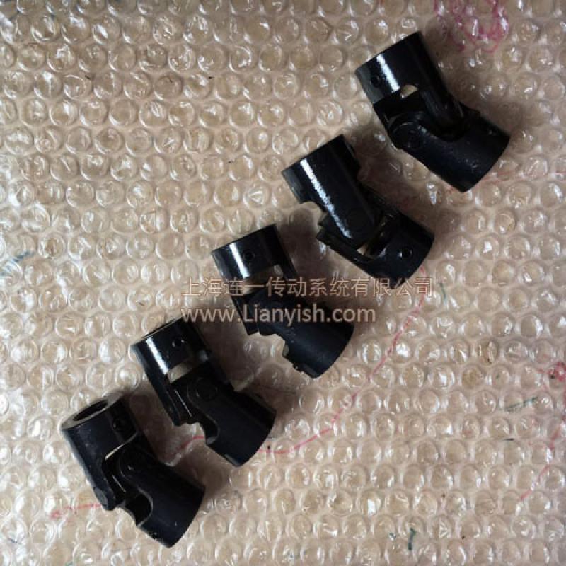 上海连一厂家直销G-GD十字万向节联轴器