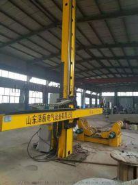 圆管十字架焊接设备、十字臂埋弧焊机