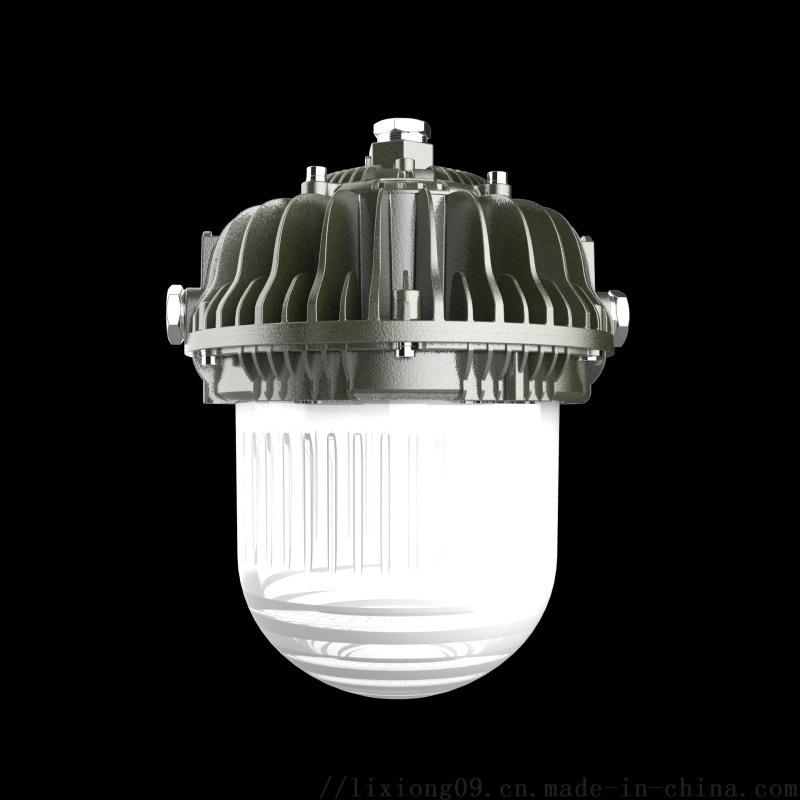 LED免維護防爆燈,OHBF8870