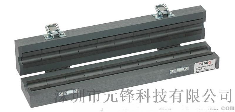 吸收钳/电磁吸收钳/共模吸收钳 AMETEK/TESEQ  CMAD10(1MHz至1GHz)
