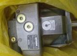 原装Rexroth柱塞泵A4VSO125DR/22R-VPB13N00