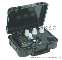 LaMotte 2020型(NTU)便携式浊度仪