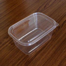 工厂批发通用水果包装盒 金线莲保鲜盒