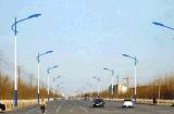 重庆LED太阳能路灯厂家