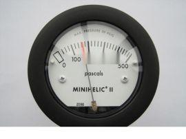 2-5000-125PA MinihelicⅡ差压表 dwyer德威尔原装