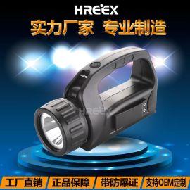厂家直销强光探照灯 GAD315手提式强光工作灯