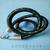 专业定制 弹力拉绳 行李捆扎绳 蹦极弹力绳 橡胶弹力绳子