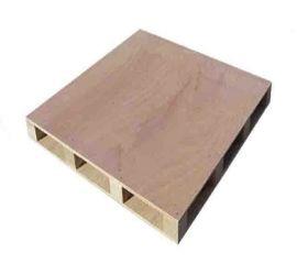 常州苏州出口免熏蒸胶合木质栈板托盘-出口栈板-高强度卡板栈板