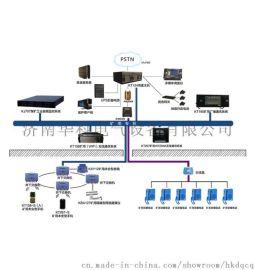 华科KT124煤矿调度通信系统矿用设备