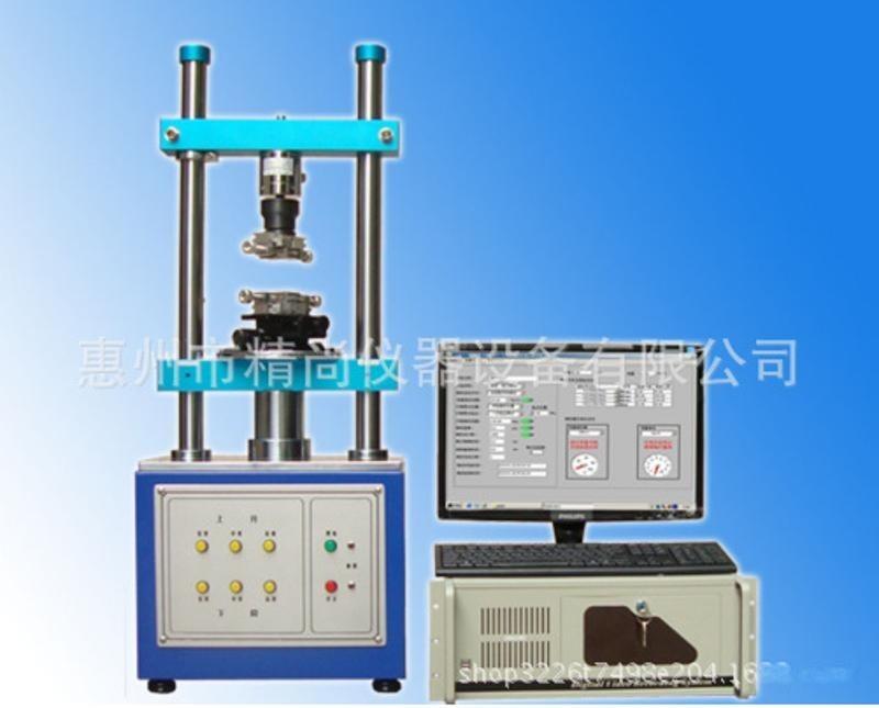 厂家直销1220SA高精度插拔力试验机/东莞惠州深圳插拔寿命试验机