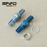 HFBR4515Z-4505Z 安华高塑料光纤法兰
