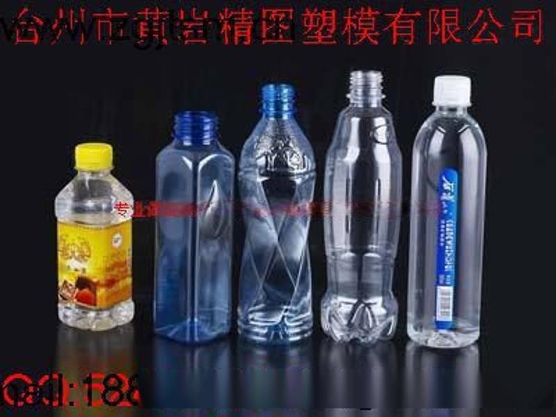 專業生產  礦泉水瓶模具廠家
