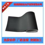 超薄亚黑PET单面胶带 石墨复合膜 厚度0.005mm  防指纹效果好