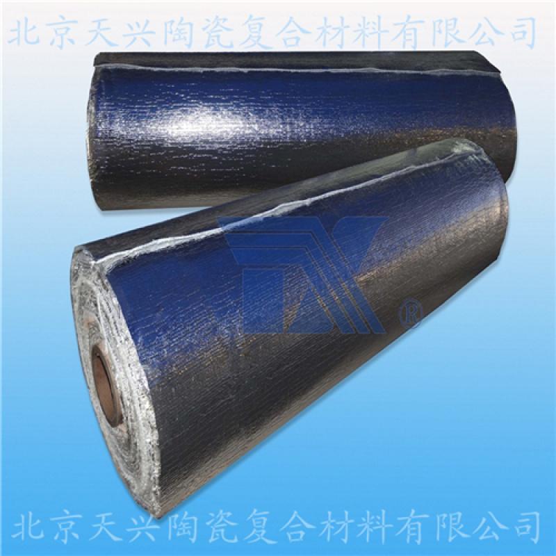 天兴 陶瓷陶瓷纤维覆铝箔布