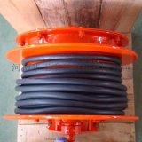 滑環外裝捲線器JTA65-20-4鋼廠供電捲筒