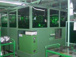 全自动全封闭旋转超声波清洗机(HLA-7036TQDF)