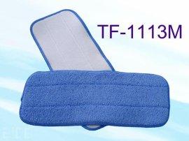 超细纤维拖把布(TF-1113M)