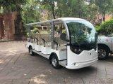 利凱南昌11座敞開式電動觀光車
