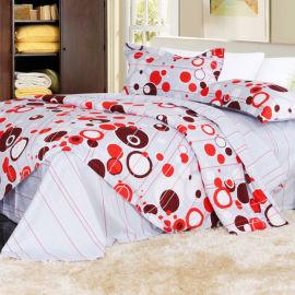 床上用品 四件套 纯棉贡缎 床单被套