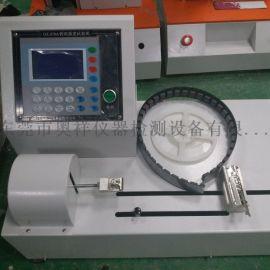 180度剝離拉力機 載帶強度剝離力測試(OX-1860A)