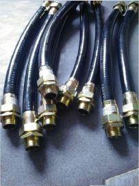 防爆挠性连接软管 DN20x1000防爆挠性连接软管