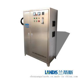 水处理消毒设备臭氧发生器