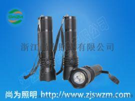 手电筒SW2101_强光防爆电筒_尚为SW2101