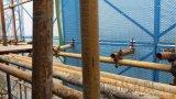 高層施工爬架網