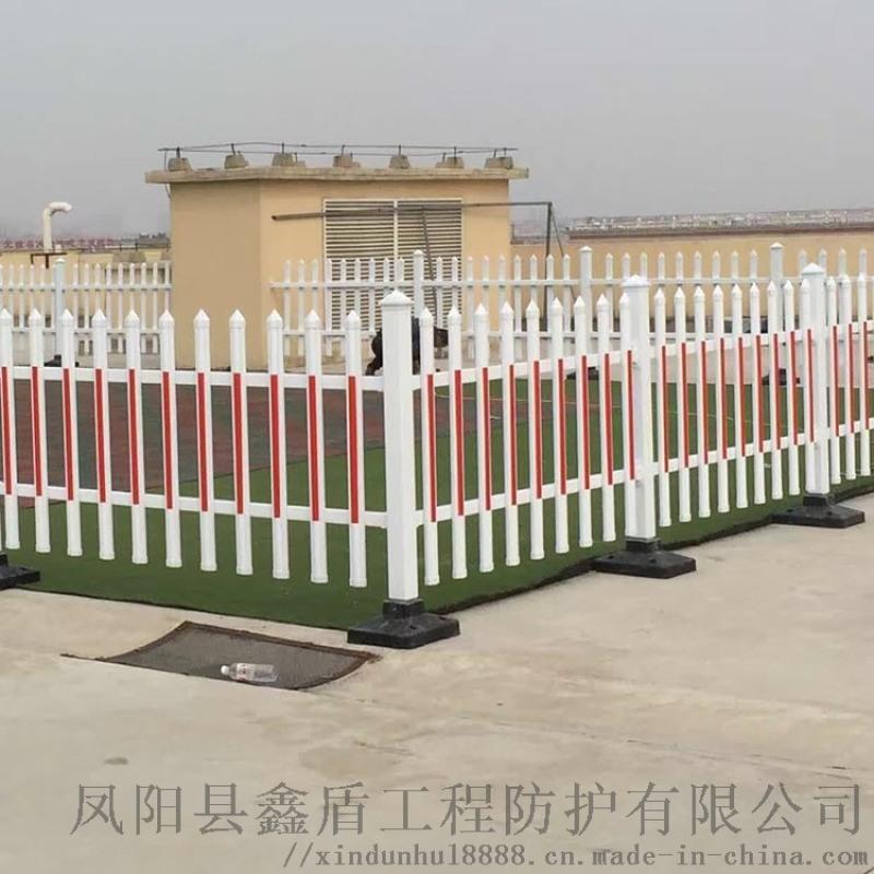 江西變壓器護欄 配電房柵欄