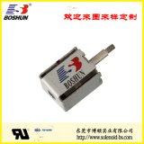 汽车氙气大灯透镜变光电磁铁 BS-0724N-09