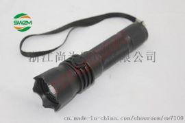 SW2102爆闪光_尚为SW2102强光电筒防爆