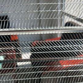 金属扩张网 镀锌铁板冲压拉伸网 墙体防裂免拆挂网