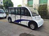 8座电动巡逻车|专用巡逻四轮车|社区物业巡逻车|电瓶巡逻车