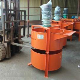 四川内江活塞式双液注浆泵矿用注浆机