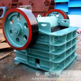 品质之选 澜亚PE型颚式破碎机 石子生产线设备