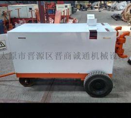 广东河源市四川宜宾液压式砂浆泵边坡液压砂浆泵