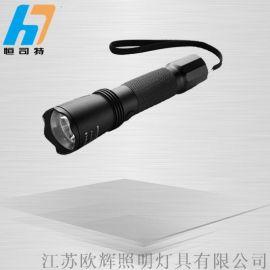 led多功能强光手电筒,JW7622强光手电筒,防水防爆手电筒