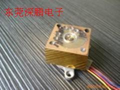 激光条码扫描仪电机