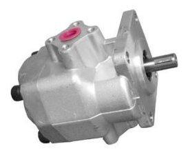 齿轮泵(HGP-1A-F6R)