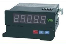 直流电能表(SPA系列)