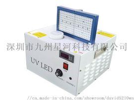 显示屏UV面固化电子UV胶水干燥灯