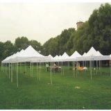 四脚白色帐篷白色顶布帐篷活动白色帐篷出租