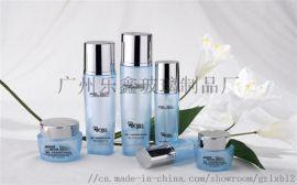 护肤品套装瓶 护肤品空瓶厂家 高档化妆品包装瓶