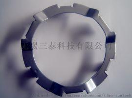 无锡厂家直销 不锈钢垫圈 冲压件 垫片