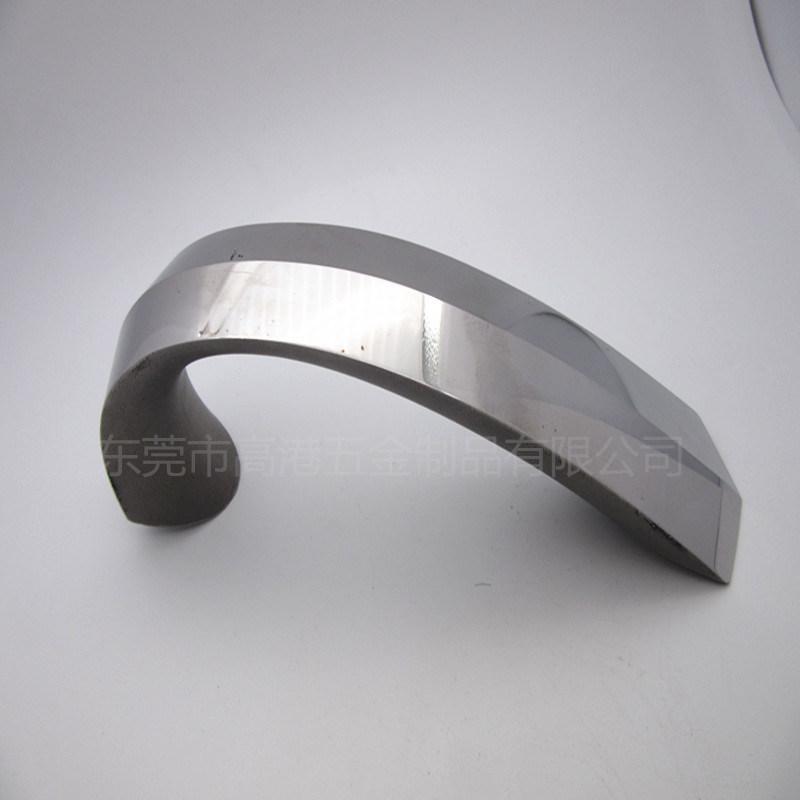 不锈钢把手 锁具卫浴五金件 **定制 品质保证