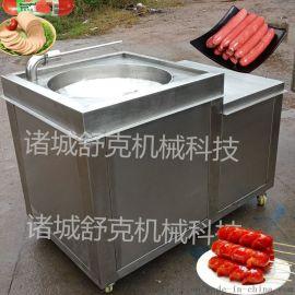 全自动腊肠灌装机可定制