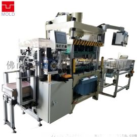 300板自动生产线五金冲压模具